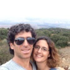 Eilat And Amir User Profile