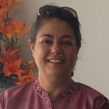 Shireen User Profile