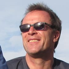 Juergen User Profile