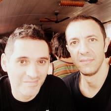 Victor & Fabiano