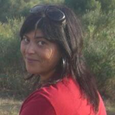 Maria Jose User Profile