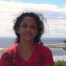 Lakshmi的用戶個人資料