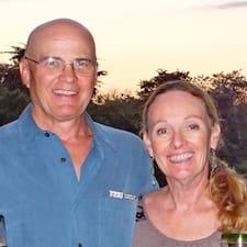 Профиль пользователя John And Barbara