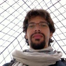 Profil korisnika Ricardo Ariel