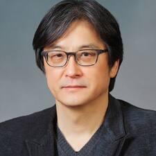 Donghun User Profile