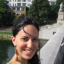 Profil utilisateur de Rhita
