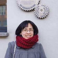Wan-Yu User Profile