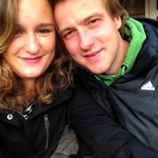 Profil Pengguna Roel & Madeleine