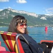 Profil utilisateur de Sharmeen