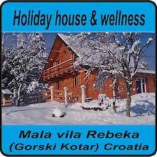 Holiday House & Wellness Mala Vila User Profile