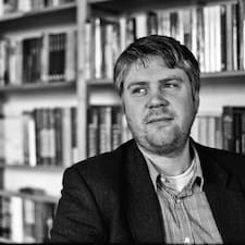 Ingi Björn User Profile