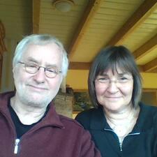 โพรไฟล์ผู้ใช้ Martina Und Peter