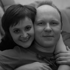 Павел&Елена User Profile