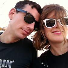 Jody & Tim Kullanıcı Profili
