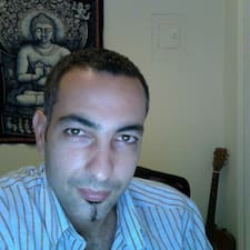 Yaniv User Profile