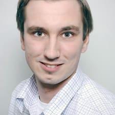 Profil utilisateur de Hinrich