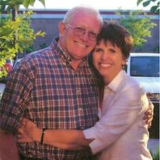 Profil utilisateur de James (Byron) And Judy