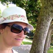 Chekili User Profile