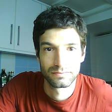 Marco的用戶個人資料