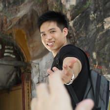 Boon Kheng 文庆 User Profile