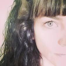 Erin - Uživatelský profil