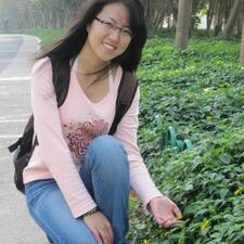 Huijun (Jane) User Profile