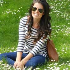 Profil utilisateur de Loryn