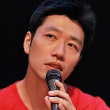Han Min User Profile