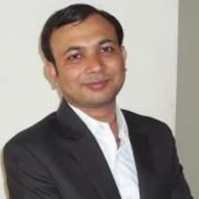 Profil korisnika Shamanth