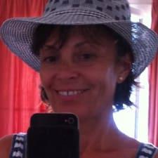 Profil utilisateur de Corine