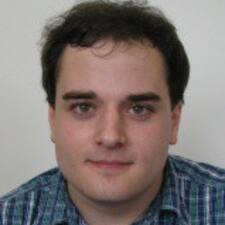 Profil korisnika Míra