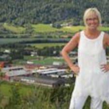 Britt Åse Brukerprofil