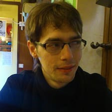 Profil utilisateur de Daniil
