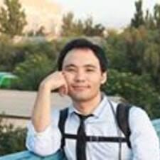 Bakyt User Profile