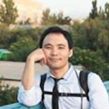 Profil korisnika Bakyt