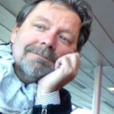 Profil utilisateur de Pål Edgar