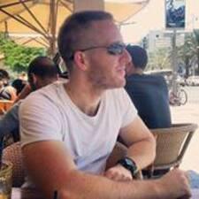 Shlomi - Uživatelský profil