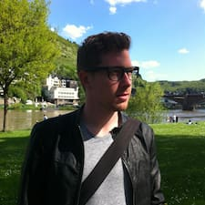 Hannes Bartz的用戶個人資料
