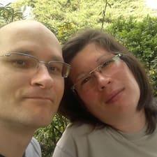 Tomislav&Ivana ist der Gastgeber.