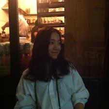 Profilo utente di SeungYoun