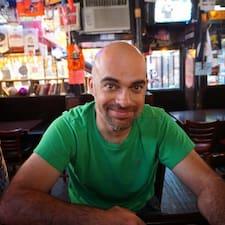 Kazem User Profile
