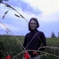 Ilona User Profile