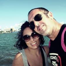 Alberto Y Sonia User Profile