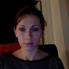 Profil korisnika Iuliia