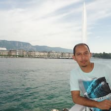 Profil utilisateur de Chouaib