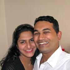Anirudha User Profile
