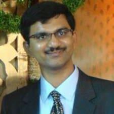 Satya Pradeepさんのプロフィール