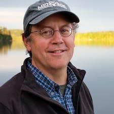 Профиль пользователя Doug