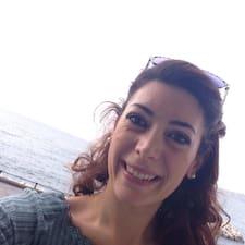 Barbara  Elena User Profile
