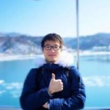 Profil utilisateur de Joohyun